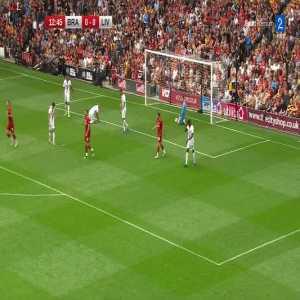 Bradford City 0-1 Liverpool: Milner