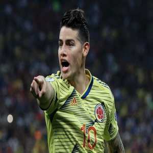 [Esto Es Atleti] : Real Madrid and Atletico have reached an agreement for the transfer of James Rodriguez. Real Madrid will receive €50M + variables.