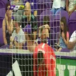 Orlando City SC 1 vs 0 Columbus Crew SC - Full Highlights & Goals