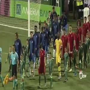 Portugal 3 vs 0 Italy - Full Highlights & Goals - Euro Sub-19