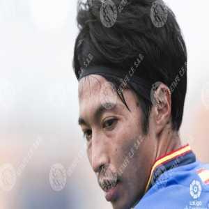 Shibasaki Leaves Gefafe for Deportivo La Coruna