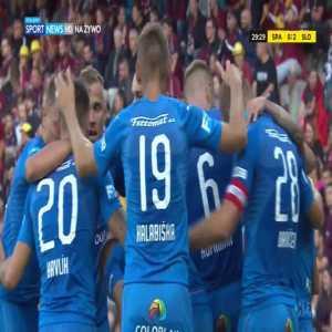 Sparta Praha 0-[2] Slovácko - Vlastimil Daníček 30'
