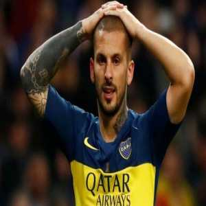 """Dario Benedetto's agent: """"We have reached an agreement with OM. Boca and Marseille are now evaluating the transfer""""."""