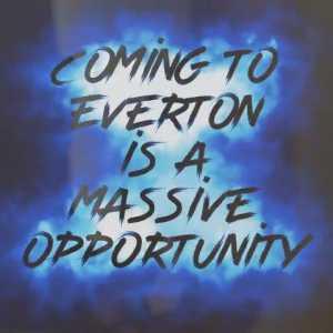 Official: Everton sign Fabian Delph.