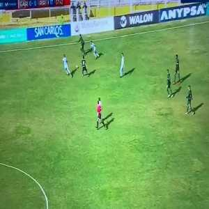 Pirata FC [1] - 0 Real Garcilazo (Great Goal)
