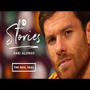 "Xabi Alonso | ""It's a shame Real Madrid never won a Champions League with Mourinho"" 