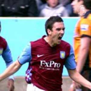 A speedy, skilful winger who loved a derby goal 👌  Stewart Downing joined Aston Villa OnThisDay 10 years ago