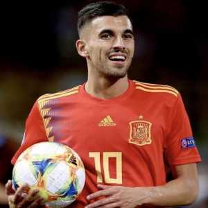 Arsenal have asked about Ceballos from Madrid. Player has other options so we will see what he and Zidane decide.