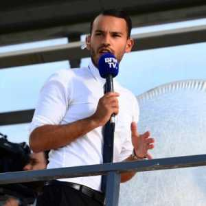 [Bouhafsi] Benjamin Andre will have his medical at Lille tonight. Lille will pay Rennes 8M for the midfielder.