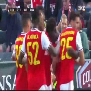 Colorado Rapids 0 vs 3 Arsenal - Full Highlights & Goals