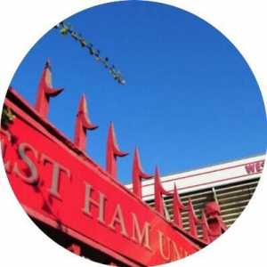 Haller currently undergoing West Ham medical