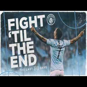 Manchester City announce four-part documentary following the final 30 days of their 2018/19 campaign