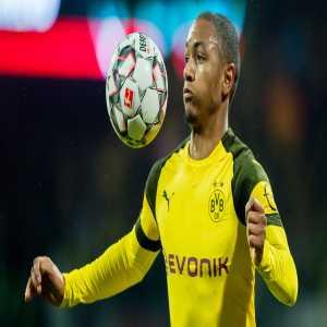 Official: PSG signs Dortmund's defender Abdou Diallo