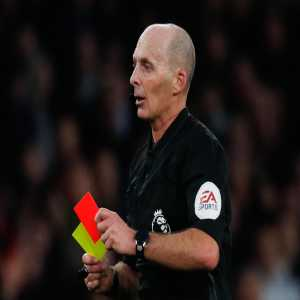 Premier League: Managers and coaches can now be shown yellow and red cards for misconduct