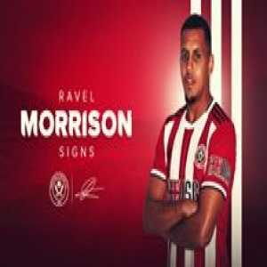 Ravel Morrison returns to Premier League with Sheffield United  🎥 Sheffield United Football Club