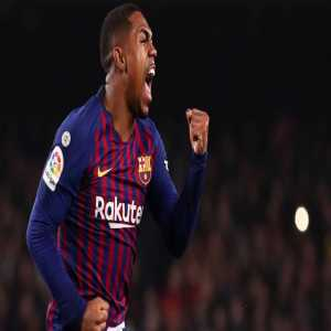 [Tot Costa, Cat Radio] Malcom's agent has met with Barcelona and has told the club that the player wants to leave, as he wants more time on the pitch. Arsenal are one of the teams that are interested in Malcom. Barcelona ask for 60m euros.