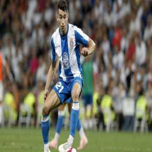 Total agreement between Bayern and Marc Roca. Bayern know that Espanyol will not negotiate the fee and will communicate to the Catalan club that they will pay the €40m release clause of the player [@deharojavier61, @partidazocope]
