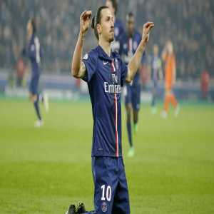 When Ibrahimovic first arrived in Paris, he was surprised that he had to carry his luggage to his hotel room, he did a quick call to Leonardo and since then PSG players never had to carry their luggage ever again.