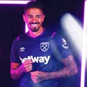 A new kit for West Ham United - and a new Club record signing in Seb Haller...