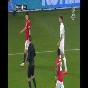 Manchester United [1] - 0 Leeds United - Mason Greenwood