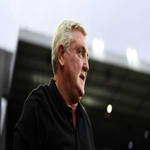 Newcastle United can now announce that Steve Bruce has been appointed as the club's new head coach.
