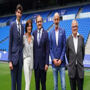 Athletic, La Real, Eibar, Osasuna and Alavés agree to fix away fan ticket prices at €25