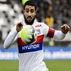 Fekir set to sign a 5 year contract with Betis for a fee between 22-25M€ after Lo Celso leaves