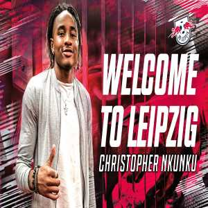 [Official] RB Leipzig signs Christopher Nkunku from PSG
