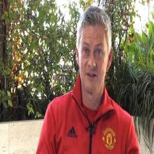 Solskjaer says he will follow in Ferguson's footsteps and transform team