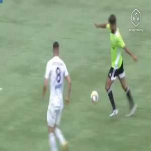 Tobol 1-[1] Jeunesse Esch [1-1 on agg.] - Memhet Arslan penalty 59'