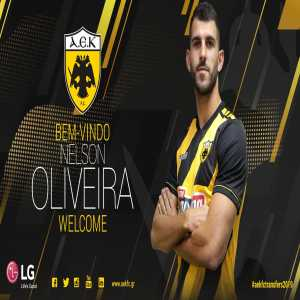 AEK Athens signs Nélson Oliveira from Norwich City | Troll