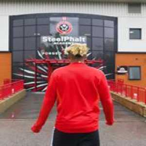 Sheffield United complete the signing of Lys Mousset from AFC Bournemouth...  🎥 Sheffield United Football Club