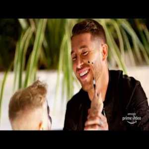 First trailer for the the Amazon exclusive documentary about Sergio Ramos. The documentary will be released on 13th of September on Amazon Prime video (activate subtitles)