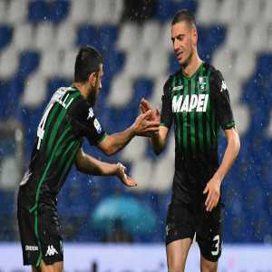 Sky reiterate that Milan strongly wants Demiral from Juventus, who value him around €35-40m.