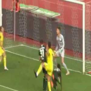 Wolfsburg 0-[1] Fenerbahce - Vedat Muriqi 25'