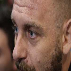 Daniele De Rossi is in Buenos Aires for his medical ahead joining Boca Juniors