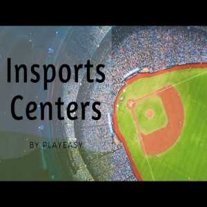 Indoor Soccer Field - Insports Centers (CT) | Playeasy 2019