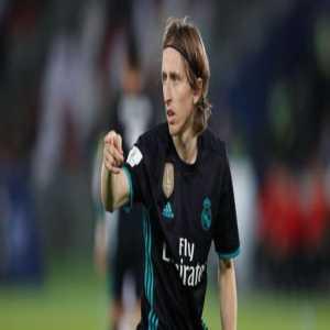 (Di Marzio) Modric interested in Milan!