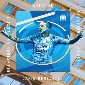 Official: Marseille signs Dario Benedetto from Boca Juniors