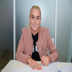 [Official] OL Woman team signs Alex Greenwood from Manchester United