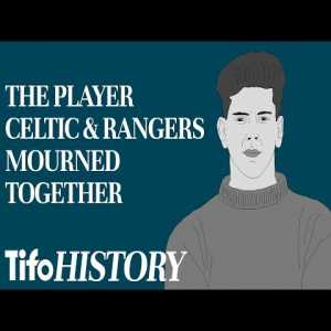 John Thomson: The Player Rangers and Celtic Mourned Together