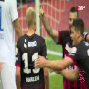 FC Zurich 2-[2] Xamax - Karlen 90+4' [Great Goal]