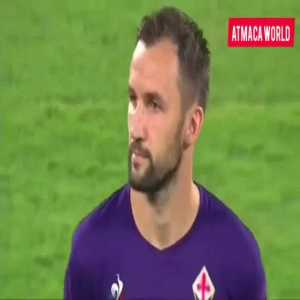 Fiorentina 2-0 Galatasaray - Riccardo Sottil goal against with great assist from Kevin Prince Boateng