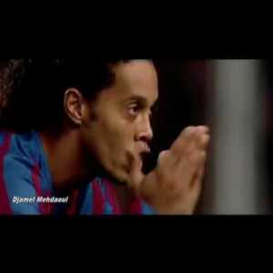 Ronaldinho 14 Ridiculous Tricks