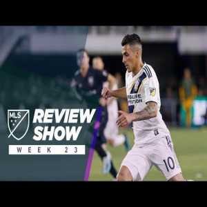 MLS Review Show | Week 23
