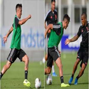 """Paolo Dybala just liked this tweet: """"Dybala scored 78 goals for Juventus in 172 games as a second striker (more than the centre forward) Ronaldo only scored 28 as the main striker but Allegri moved Dybala out of the way? Let's keep Dybala"""""""
