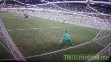 The last penalty should have been retaken.  Thoughts?