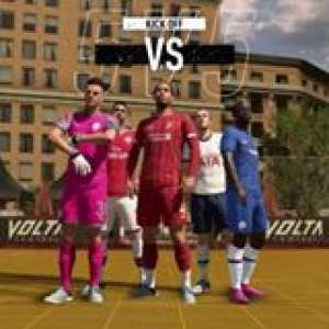 Who would make it in to your VOLTAFOOTBALL 5-a-side team? 🔥👀  1️⃣_______ 2️⃣_______ 3️⃣_______ 4️⃣_______ 5️⃣_______