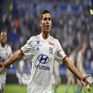 Lyon have scored at least 3 goals in 5 consecutive Ligue 1 games for the first time in their history.