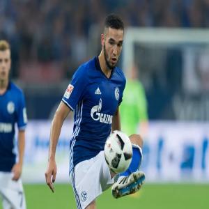 Schalke midfielder Nabil Bentaleb is expected to join Werder Bremen on loan in the coming days